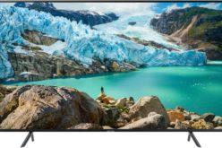 REVIEW – Samsung UE55RU7105 – Pret bun!