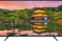 REVIEW – HITACHI 65HK5600 -UN TV MODERN