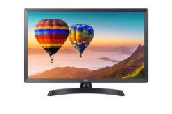 REVIEW – LG 24TN510S-PZ – Un TV de top !
