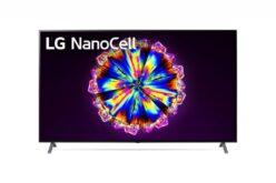 REVIEW  – LG 86NANO903NA – UN TV EXCEPTIONAL