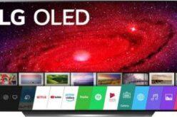 REVIEW – LG OLED 48CX9 4K – UN TV DE CALITATE SUPERIOARA