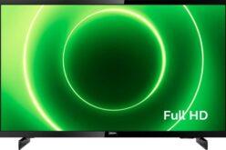 REVIEW – Philips 43PFS6805/12 – Un televizor mid-range la un pret incredibil.