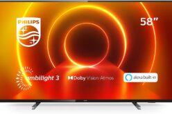 REVIEW – Philips 43PFS5505/12 – Un produs modern de top!
