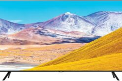 REVIEW – Samsung 75TU8072 – Un produs elegant cu super specificatii!