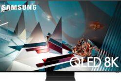 REVIEW – Samsung 82Q800T – Un produs elegant la un super pret!