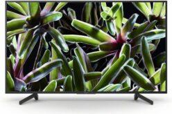 REVIEW – Sony 65XG7005 – Un produs elegant si cu mult stil!